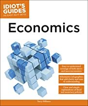 Economics (Idiot's Guides)