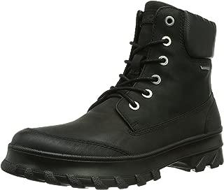 Geox Men's Myetibabx1 Winter Boot