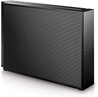 良いおすすめ[Amazon.co.jp limited]IODATA外付けHDD4TB TV録画USB3.1(Gen1)/USB3.0 ..と2021のレビュー