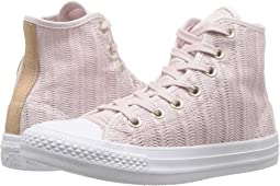 Chuck Taylor® All Star® Hi - Herringbone Mesh