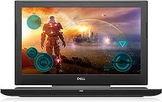 Dell Laptop - 7th Gen Intel Core i5, GTX 1060 6GB Graphics, 8GB Memory, 128GB SSD + 1TB HDD, 15.6