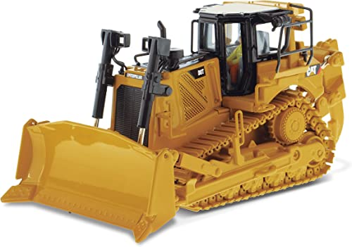 CAT D8T Track-Typ Bulldozer