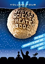 Mystery Science Theater 3000, Vol. 4
