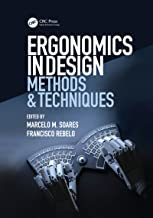 Ergonomics in Design: Methods and Techniques (Human Factors and Ergonomics) (English Edition)