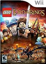 LEGO Lord of the Rings - Nintendo Wii (Renewed)