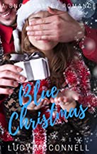 Blue Christmas (Christmas in Snow Valley series Book 1)