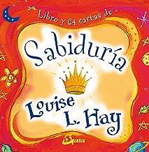 Sabiduría: Libro y 64 cartas (Spanish Edition)
