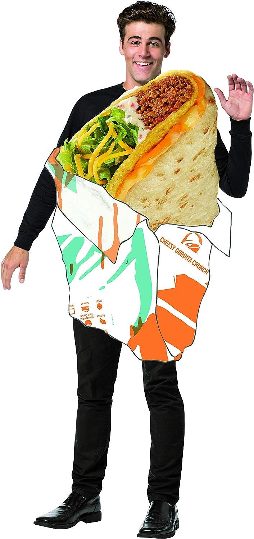 Rasta 超安い 定番キャンバス Imposta Gordita Adult Crunch Costume