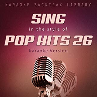 Tears on My Pillow (In the Style of Johnny Nash) [Karaoke Version]