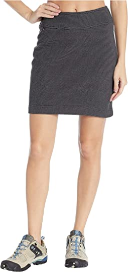 Blacktail Fleece Skirt