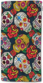 Best dia de los muertos towels Reviews