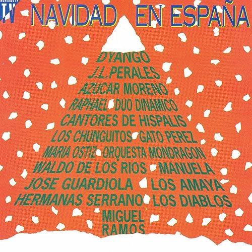 Navidad En España de Various artists en Amazon Music - Amazon.es