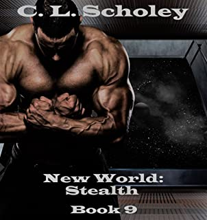 New World Stealth: Book 9