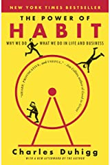 The Power of Habit: Why We Do What We Do in Life and Business (English Edition) eBook Kindle