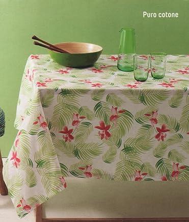 Amazon Fr Bassetti Nappes Linge De Table Cuisine