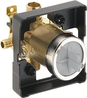 Delta Faucet R10000-PXWS, 4.88 x 5.06 x 4.88 inches