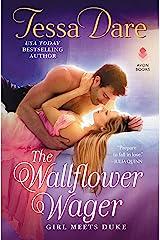 The Wallflower Wager: Girl Meets Duke Kindle Edition