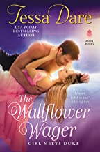The Wallflower Wager: Girl Meets Duke