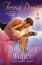 The Wallflower Wager: Girl Meets Duke (English Edition)