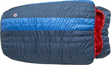 Big Agnes King Solomon 15 (600 DownTek) Sleeping Bag