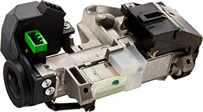 Standard Motor Products US-687 Ignition Switch with Lock Cylinder