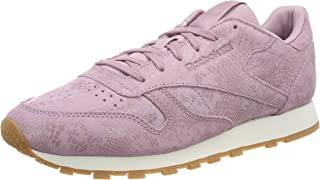 Reebok CL Leather Kadın Pembe Koşu Ayakkabısı (CN4023)