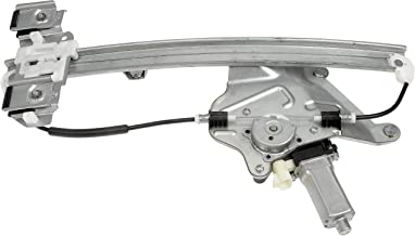 Dorman 741-762 Front Driver Side Power Window Regulator and Motor Assembly for Select Buick Models