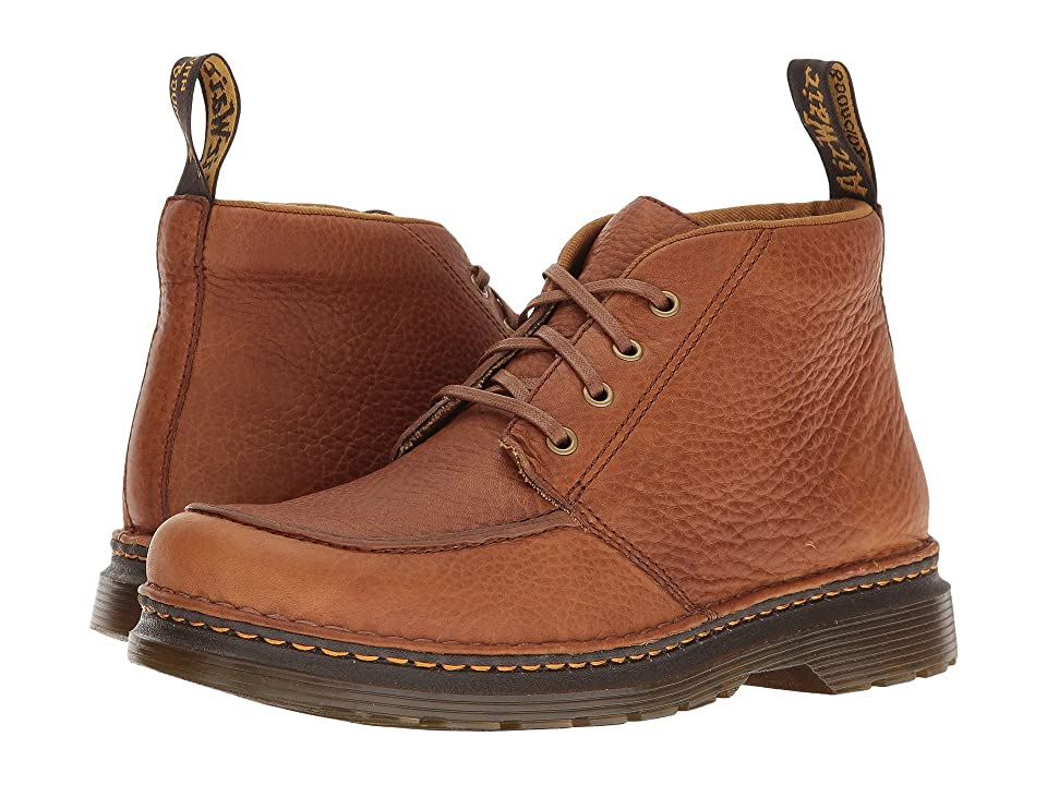 Dr. Martens Austin (Tan Grizzly) Men