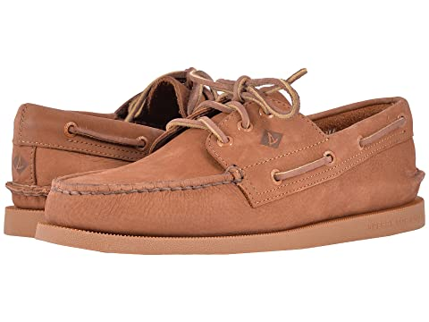 Sperry A/O 3-Eye Boat Shoes