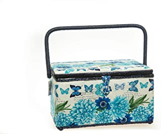 Best extra large rectangle sewing basket Reviews