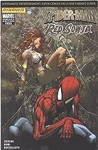 Spider-Man & Red Sonja #2 (Dynamite - Marvel Comics)