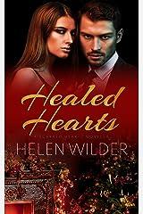 Healed Hearts: A Scarred Hearts Novella Kindle Edition