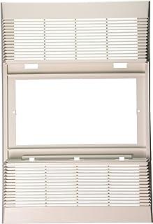 Nutone S89339000 - Cubierta para Ventilador de baño, Color Blanco