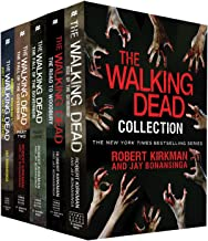 The Walking Dead Collection: Rise of the Governor; The Road to Woodbury; The Fall of the Governor, Parts I & II; Just Another Day at the Office (The Walking Dead Series)