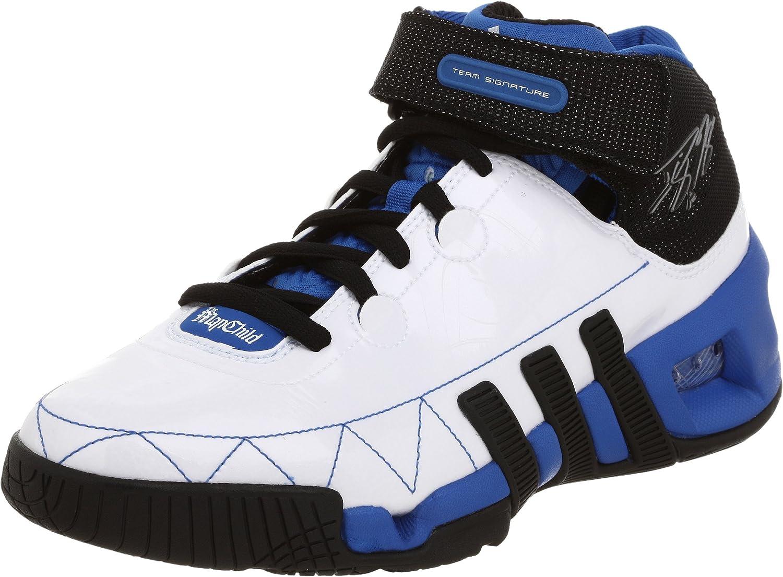 Adidas Men's TS Commander Player Basketball shoes