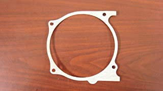 Yamaha Crankcase Cover Gasket for DT100 / DT175 / MX100 / MX125 / MX175 / YZ125 Part # 401-15455-00 Superseded 401-15455-01