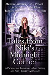 Tales from Niki's Midnight Corner Kindle Edition