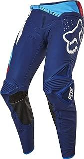 Fox Racing Flexair Seca Pants (34) (Navy Blue)