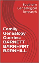Best barnhill family history Reviews