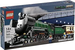 emerald night train 10194