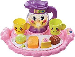 VTech 80-158500 Learn & Discover Pretty Party Playset