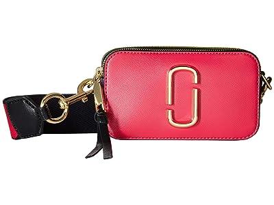 Marc Jacobs Snapshot (Peony Multi) Handbags