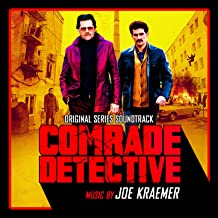 Comrade Detective (Original Series Soundtrack)