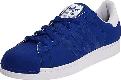 Amazon.com | adidas Originals Men's Superstar 2 Nylon Sneaker ...