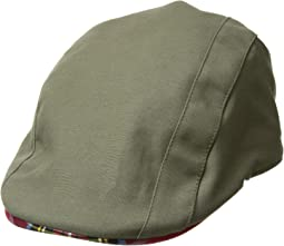Placket Cap