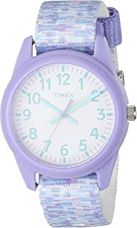 Girls Time Machines Analog Resin Watch