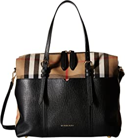 Burberry Kids - Mason Diaper Bag