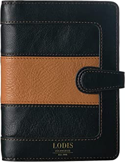 Laguna Rugby Kimmy Passport Notebook Case