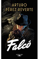 Falcó (Serie Falcó) (Spanish Edition) Kindle Edition
