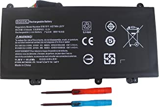 Gomarty SG03XL Laptop Battery Compatible for HP Envy M7 M7-U000 M7-U009DX M7-U109DX 17-U000 17t-U000 Series 17-U011NR 17-U163CL 17-U177CL 849314-850 849315-850 TPN-I126 HSTNN-LB7F HSTNN-LB7E w2k88ua